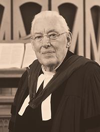 Dr Ian R K Paisley 200x265