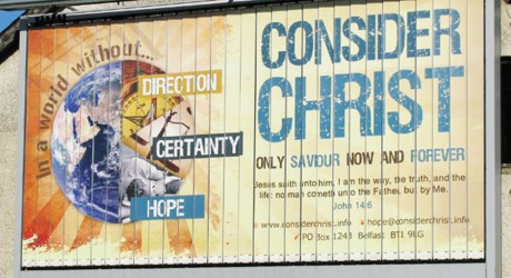 considerchrist